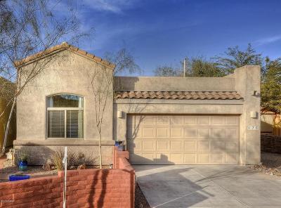 Desert Sky (1-45), Desert Sky Club (1-26) Single Family Home For Sale: 175 E Sky Light Street