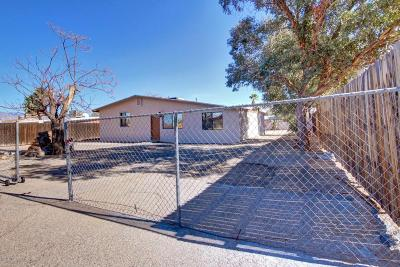 Tucson Single Family Home For Sale: 2129 S Beverly Avenue