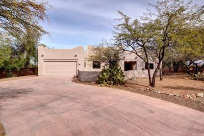 Green Valley Single Family Home For Sale: 781 E Josephine Canyon Drive