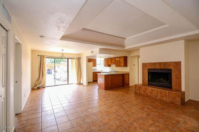 Tucson Condo For Sale: 5051 N Sabino Canyon Road #1125