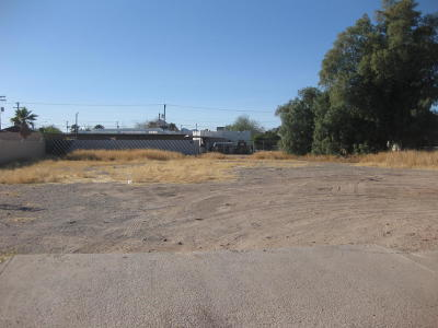 Residential Lots & Land Active Contingent: 3744 S Liberty Avenue #28