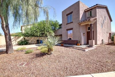 Single Family Home For Sale: 14901 S Camino Tierra Alegra