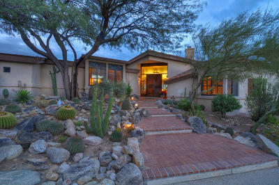 Single Family Home For Sale: 5546 E Paseo Bueno