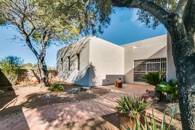 Green Valley Single Family Home For Sale: 932 S Vuelta De Transicion