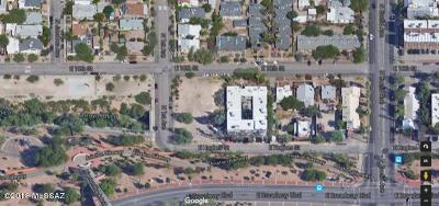 Tucson Residential Lots & Land For Sale: 710 E 10th Street #-