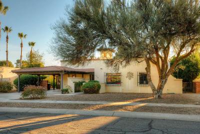 Green Valley  Single Family Home For Sale: 426 E Los Rincones