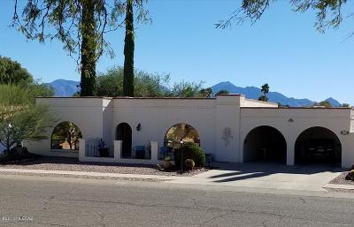 Green Valley  Single Family Home For Sale: 320 E Paseo Chuparosas