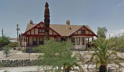 Tucson Residential Income For Sale: 825 N 7th + Avenue #.