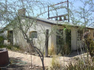 Tucson Residential Income For Sale: 811 N 7th Avenue #-