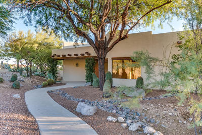 Single Family Home For Sale: 6235 N Jochums Drive