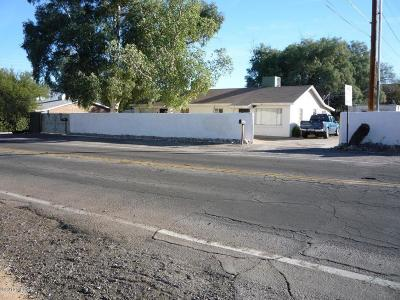Tucson Single Family Home For Sale: 1152 N Beverly Avenue