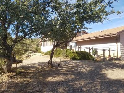 Oracle Single Family Home Active Contingent: 410 N Cedar Ridge Drive