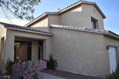 Single Family Home For Sale: 13767 N Bushwacker Place