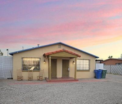 Tucson Residential Income For Sale: 3632 E Glenn Street