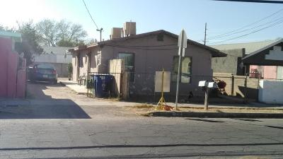 Tucson Residential Income For Sale: 213 W Veterans Boulevard
