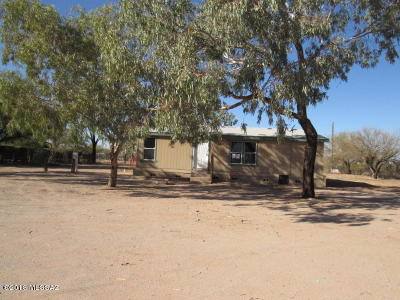 Marana AZ Manufactured Home For Sale: $74,500