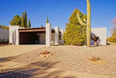 Green Valley  Single Family Home For Sale: 1500 S San Carla