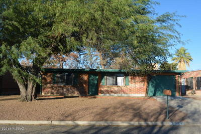 Single Family Home Active Contingent: 3021 N Cardi Avenue