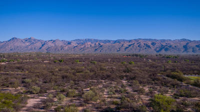 Tucson Residential Lots & Land For Sale: 975 N Circle D Way