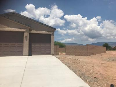 Vail Single Family Home For Sale: 9707 S San Esteban Drive
