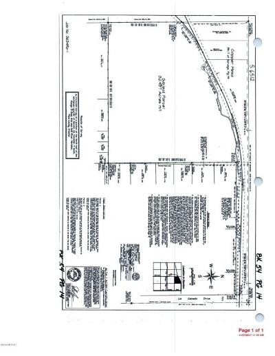 Sahuarita Residential Lots & Land For Sale: Vacant Land
