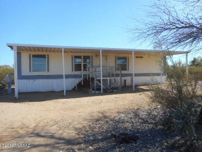 Tucson AZ Manufactured Home For Sale: $57,000
