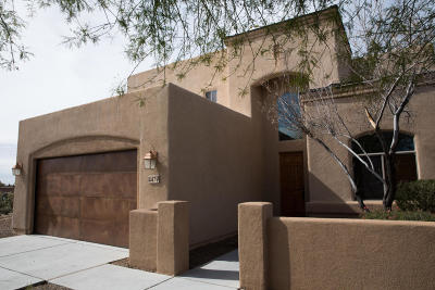 Marana Single Family Home For Sale: 4479 W Crystal Ranch Place