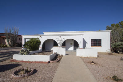 Green Valley  Single Family Home For Sale: 91 E El Valle