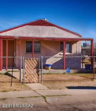 Tucson Residential Income For Sale: 2733 Sunland Vista #2