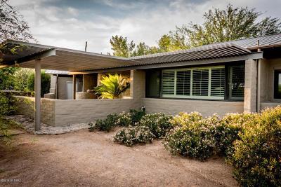Single Family Home For Sale: 2341 E Camino La Zorrela