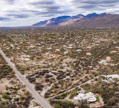Tucson Residential Lots & Land For Sale: 4110 E Top Knot Place