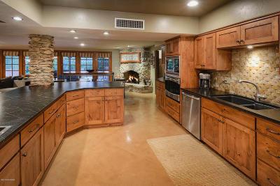 Coronado Foothills Estates Single Family Home For Sale: 4320 E Coronado Drive
