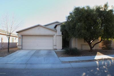 Pima County, Pinal County Single Family Home For Sale: 5745 E Vuelta De Nuestro Pueblo