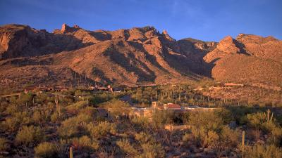 Tucson Residential Lots & Land For Sale: 3698 E Canyon Wind Place #55