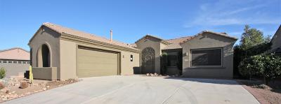 Green Valley  Single Family Home For Sale: 5815 S Turquoise Mountain Drive