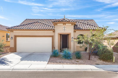 Single Family Home For Sale: 6597 W Grandview Trail