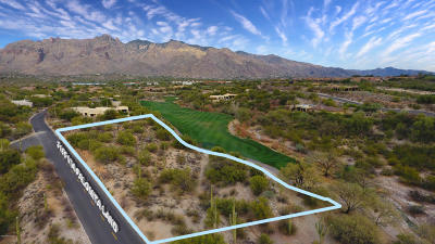 Residential Lots & Land Active Contingent: 3185 E Via Palomita #66