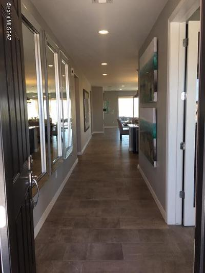 Single Family Home For Sale: 9579 S Quiet Dove Drive
