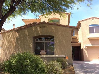 Single Family Home For Sale: 10041 E Country Shadows Drive