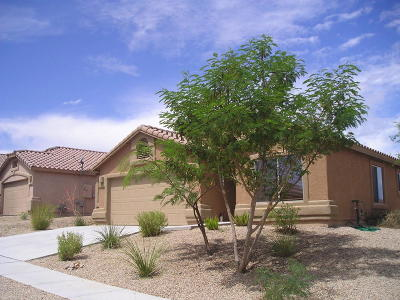 Vail AZ Single Family Home For Sale: $229,000