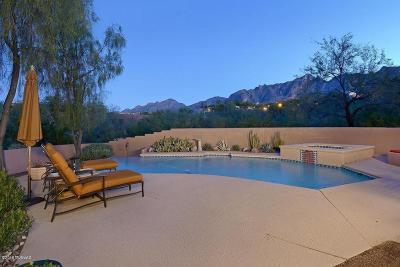 Single Family Home For Sale: 5780 N Calle De Los Camarones