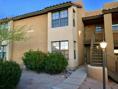 Tucson Condo For Sale: 6651 N Campbell Avenue #140