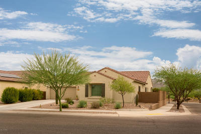 Tucson AZ Single Family Home For Sale: $364,995