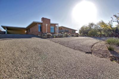 Tucson Single Family Home For Sale: 3440 N Calle De Beso