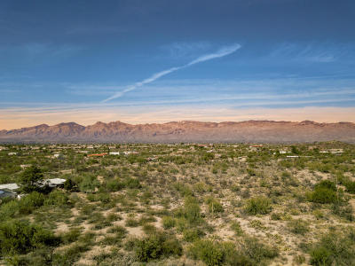 Tucson Residential Lots & Land For Sale: 11145 E Old Spanish Trail #50