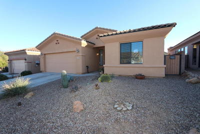 Green Valley Single Family Home For Sale: 222 E Calle Del Capullo