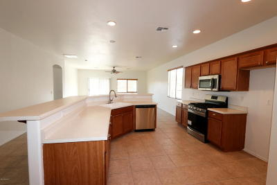 Pima County, Pinal County Single Family Home For Sale: 7138 S Shipmans Tale Court