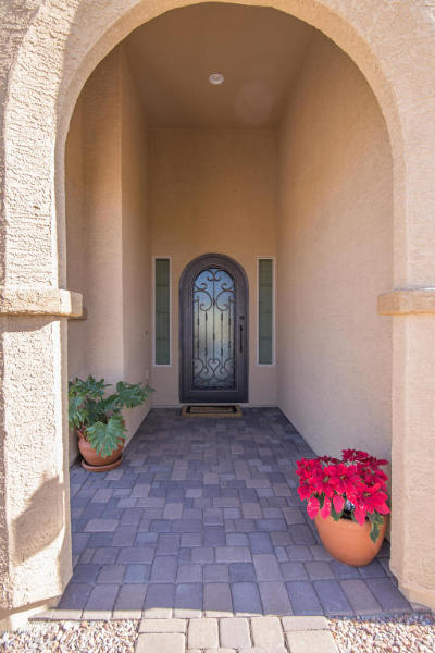 Tucson Single Family Home Active Contingent: 13180 N Downy Dalea Court