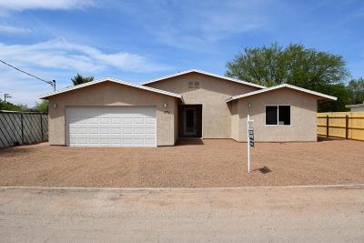 Single Family Home For Sale: 5711 E Camden Street