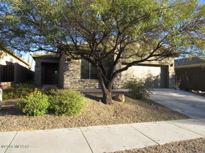 Single Family Home Active Contingent: 12720 N New Reflection Drive